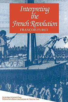 Interpreting the French Revolution book cover