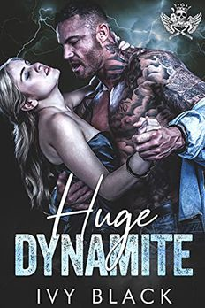 Huge Dynamite book cover