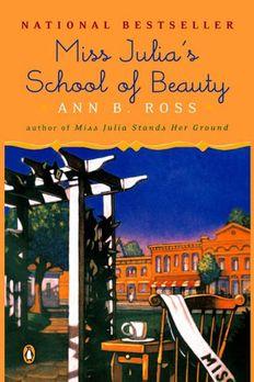 Miss Julia's School of Beauty book cover