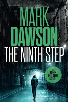 The Ninth Step book cover