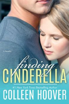 Finding Cinderella book cover