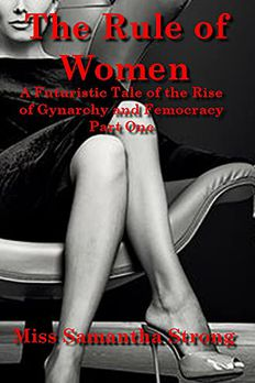 The Rule of Women book cover