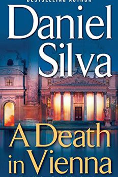 A Death in Vienna book cover
