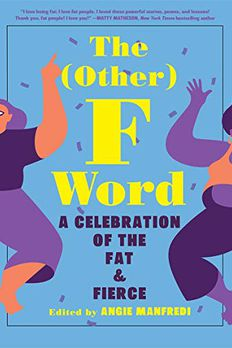 The (Other) F Word book cover