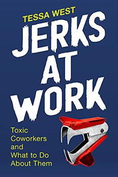 Jerks at Work book cover