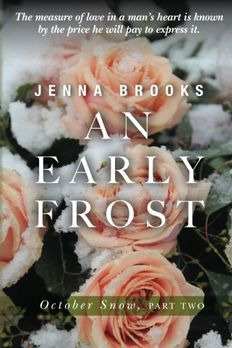 An Early Frost book cover