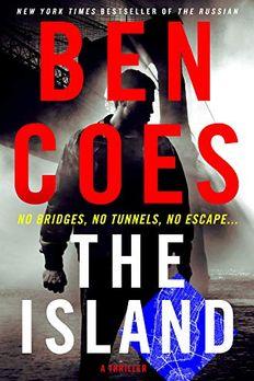 The Island book cover