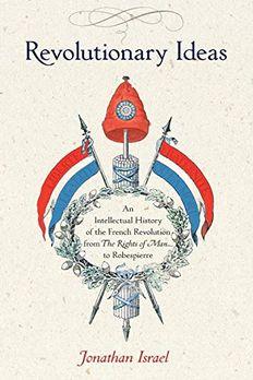 Revolutionary Ideas book cover