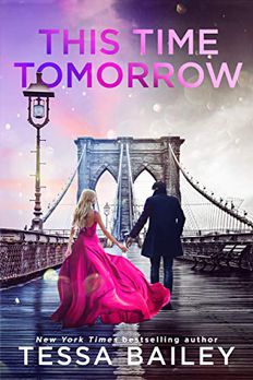 This Time Tomorrow book cover
