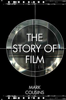 The Story of Film book cover