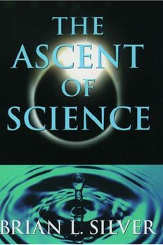 The Ascent of Science book cover