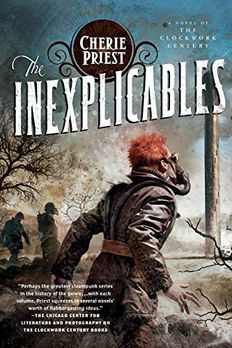 Inexplicables book cover