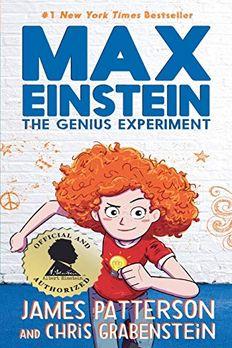 Max Einstein book cover