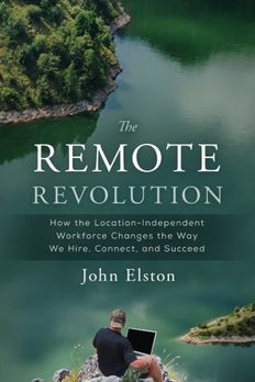 The Remote Revolution book cover