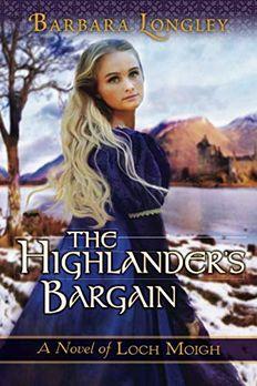 The Highlander's Bargain book cover