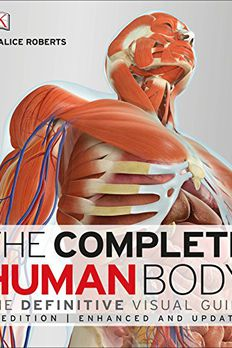 The Complete Human Body book cover