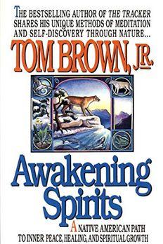Awakening Spirits book cover