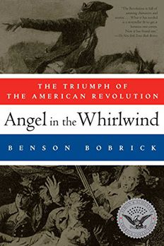 Angel in the Whirlwind book cover