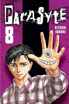 Parasyte, Volume 8 book cover