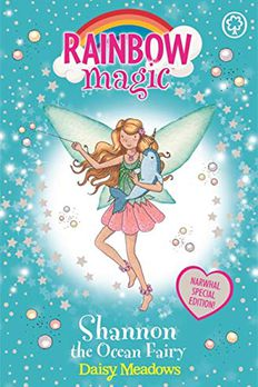 Shannon the Ocean Fairy book cover
