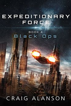 Black Ops book cover