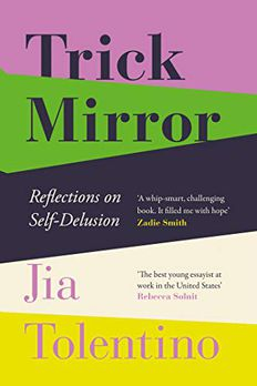 Trick Mirror book cover