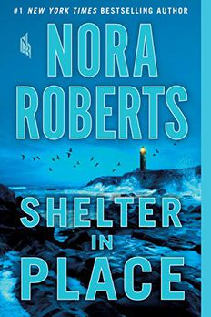 Shelter in Place book cover