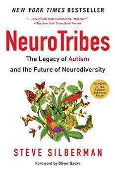 Neurotribes book cover