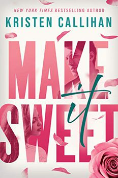 Make It Sweet book cover