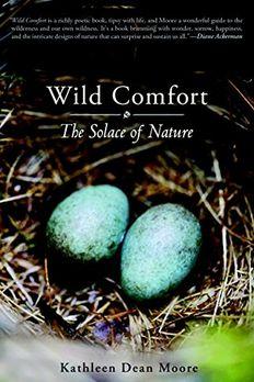 Wild Comfort book cover