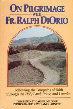 On Pilgrimage book cover