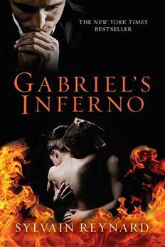Gabriel's Inferno book cover