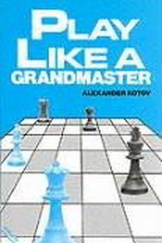 Play Like A Grandmaster book cover