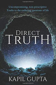 Direct Truth book cover