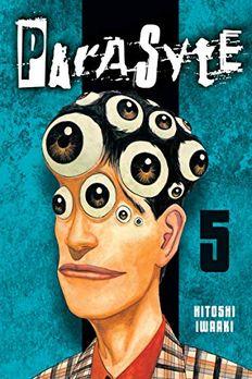 Parasyte, Volume 5 book cover