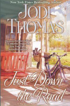 Just Down the Road book cover