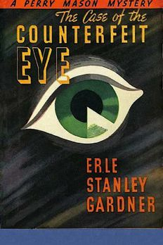 The Case of the Counterfeit Eye book cover