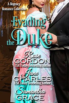 Evading the Duke (When the Duke Comes to Town #1) book cover