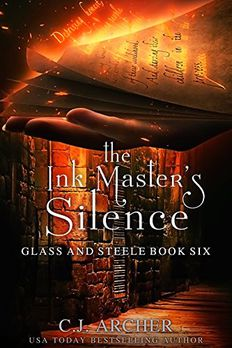The Ink Master's Silence book cover