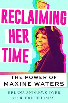 Reclaiming Her Time book cover