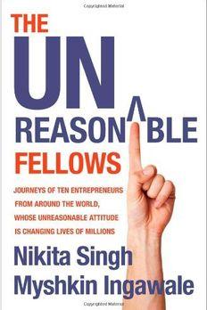The Unreasonable Fellows book cover