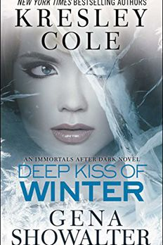 Deep Kiss of Winter book cover