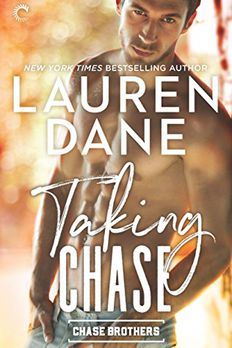 Taking Chase book cover