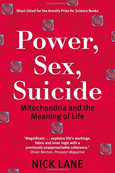 Power, Sex, Suicide book cover