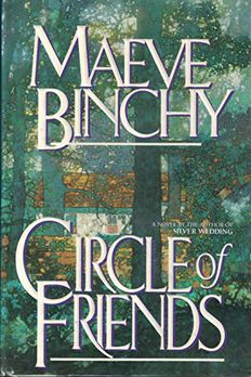 Circle of Friends book cover