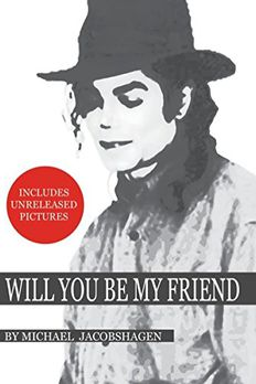 Will You Be My Friend book cover