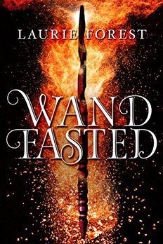 Wandfasted book cover