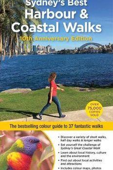 Sydney's Best Harbour & Coastal Walks book cover