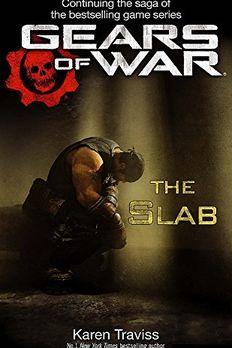 Gears of War book cover