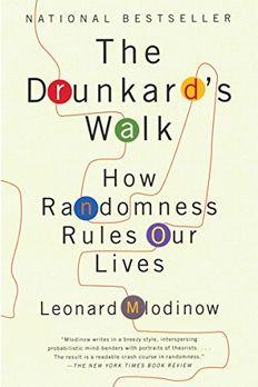 The Drunkard's Walk book cover
